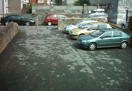 Local Accountants in Swansea - Free car parking